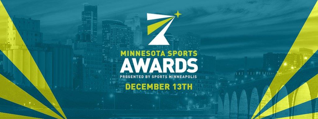 Minnesota Sports Awards