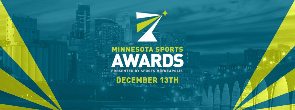 Minnesota Sports Awards