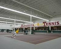 Baseline Tennis Center