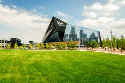 Minneapolis Sports Event Venues - Sports Minneapolis