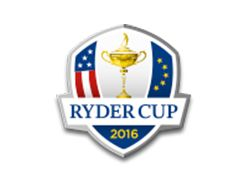 2016 Ryder Cup Friday Foursomes